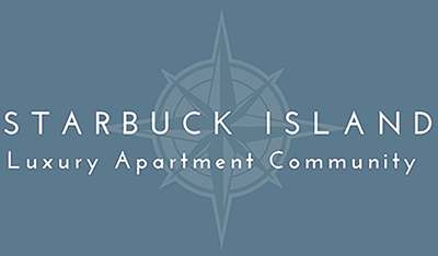 Starbuck Island Luxury Apartment Community